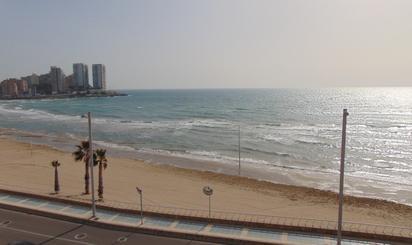 Pisos en venta en Playa La Concha, Castellón