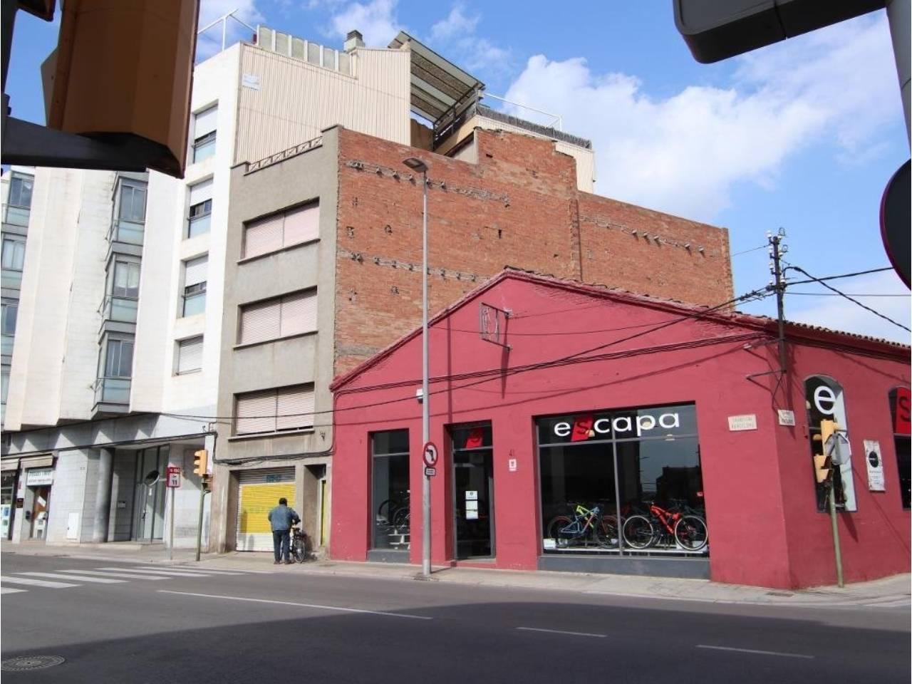 Edificio  Calleja barcelona. Espai propi comercializa edificio en construcción situado en el