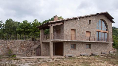 Foto 5 de Casa o chalet en venta en Solsona, Lleida