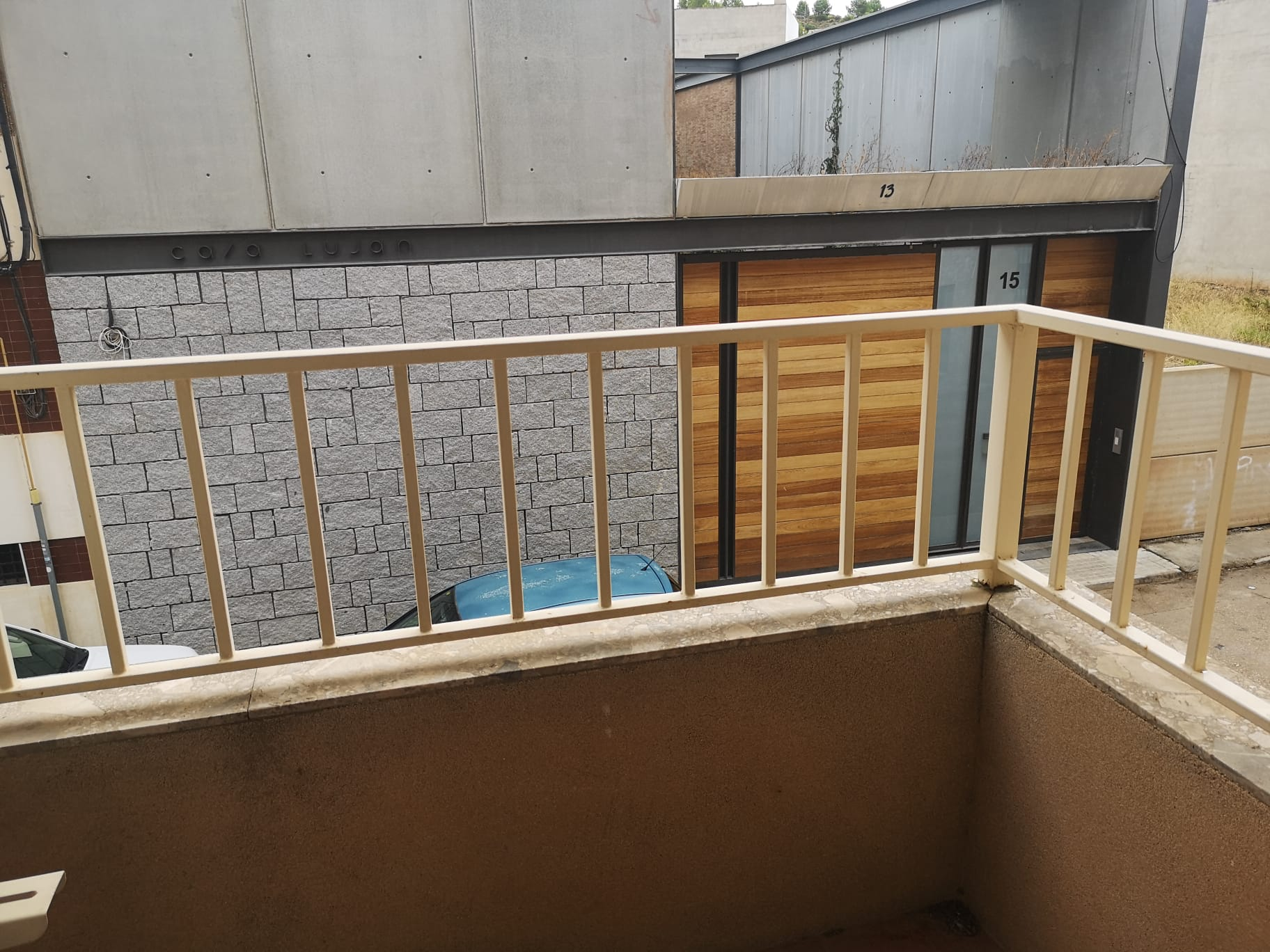 Rent Flat  Calle capilla