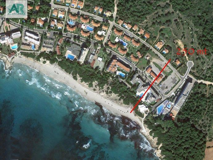 Foto 2 von Residential in Es Migjorn Gran