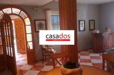 Casa o chalet de alquiler en Casco Urbano