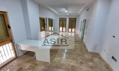 Pisos de alquiler con terraza en Alzira