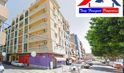 Pisos en venta en Cercanías Algemesí, Valencia