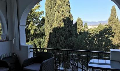 Viviendas y casas de alquiler en Club de Golf El Coto de la Serena, Málaga