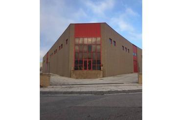 Nave industrial de alquiler en Narcís Monturiol, La Pobla de Claramunt