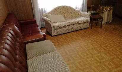 Viviendas de alquiler en Lugo Capital