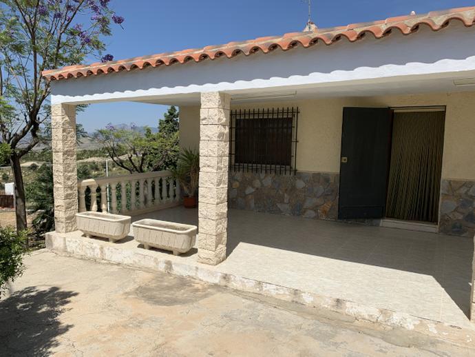 Foto 1 de Casa o chalet en Busot