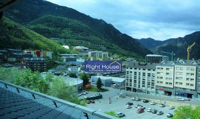 Viviendas de alquiler en Andorra Provincia