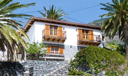 Viviendas y casas en venta en Playa Alojera, Santa Cruz de Tenerife