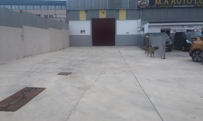 Nave industrial de alquiler en Cv-821, Almajada - Ravel