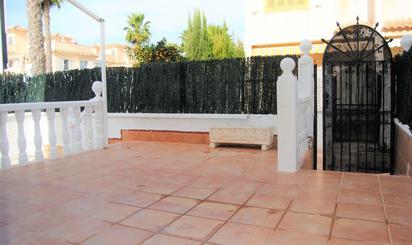 Casa adosada de alquiler en Calle Monte de Santa Pola, 14, Gran Alacant
