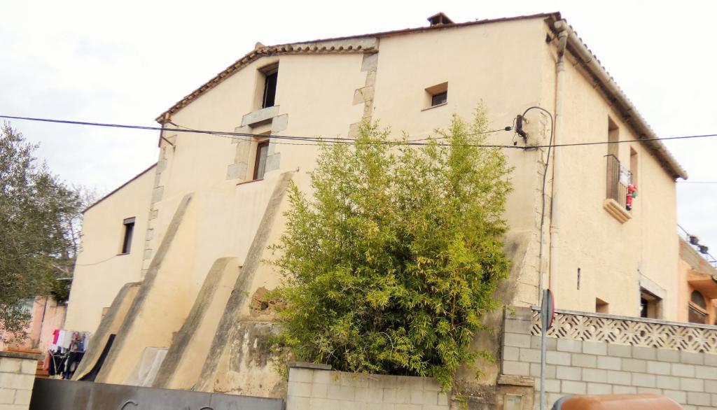 Casa en Sant Daniel-Vila-roja. Casa unifamiliar