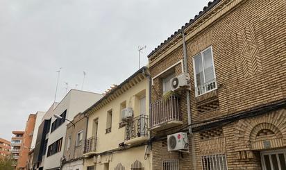 Pisos en venta en Barrio Jesús, Zaragoza Capital