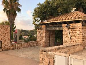 Estudios de alquiler en Sant Josep de sa Talaia