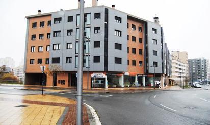 Garaje en venta en Avenida Zabalgana, Vitoria - Gasteiz