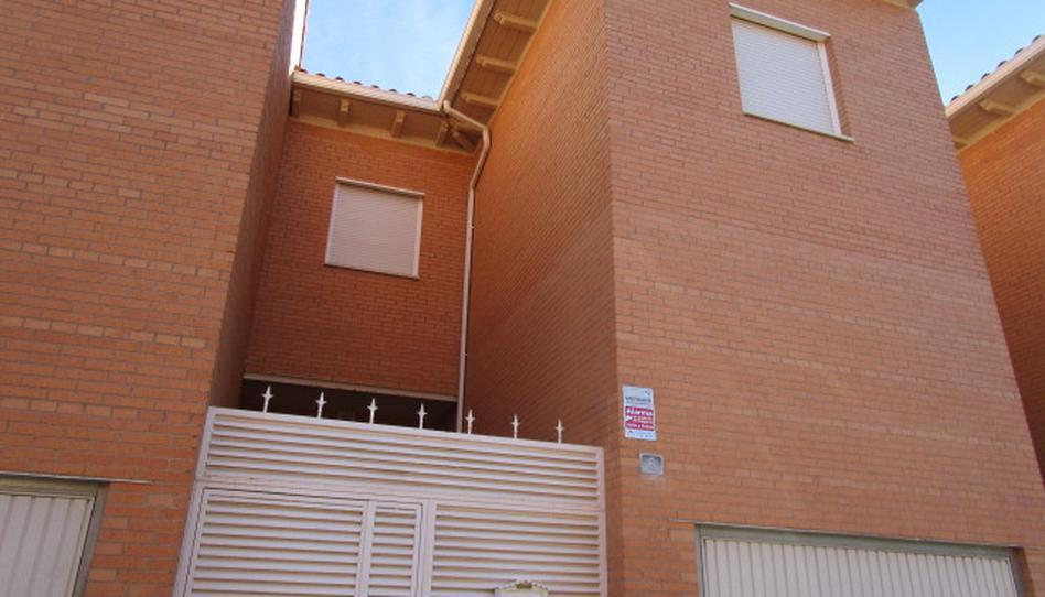Foto 1 von Haus oder Chalet zum verkauf in Madroño Ciruelos, Toledo