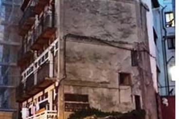 Finca rústica en venta en Avenida Nafarroa, Pasaia
