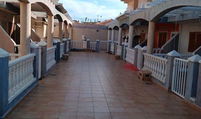 Casa adosada de alquiler en Avenida Levante, Pueblo Latino