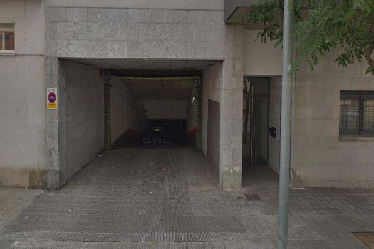 Aparcament cotxe  Carretera cuesta barcelona. Parking coche en venta en el vendrell, tarragona