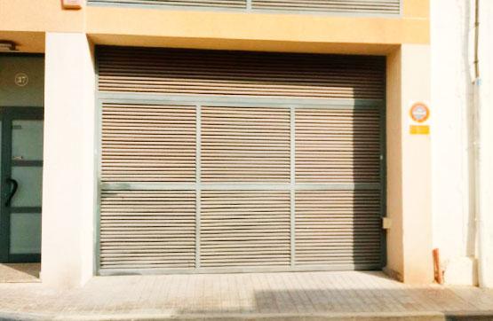 Almacén  Calle calle arquitecto romaní. Almacã©n en venta en xilxes, castellón