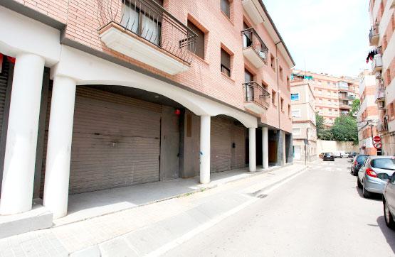Parking coche  Calle calle la tossa. Parking coche en venta en santa margarida de montbui, barcelona