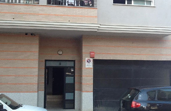 Car parking  Calle calle virgen de los desamparados. Parking coche en venta en riba-roja de túria, valencia