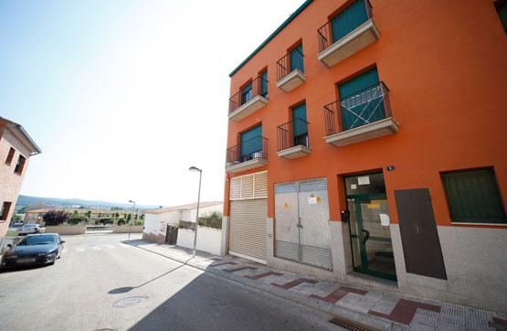 Parking coche  Calle calle romani esq. c/ ricard casademont. Parking coche en venta en llagostera, girona