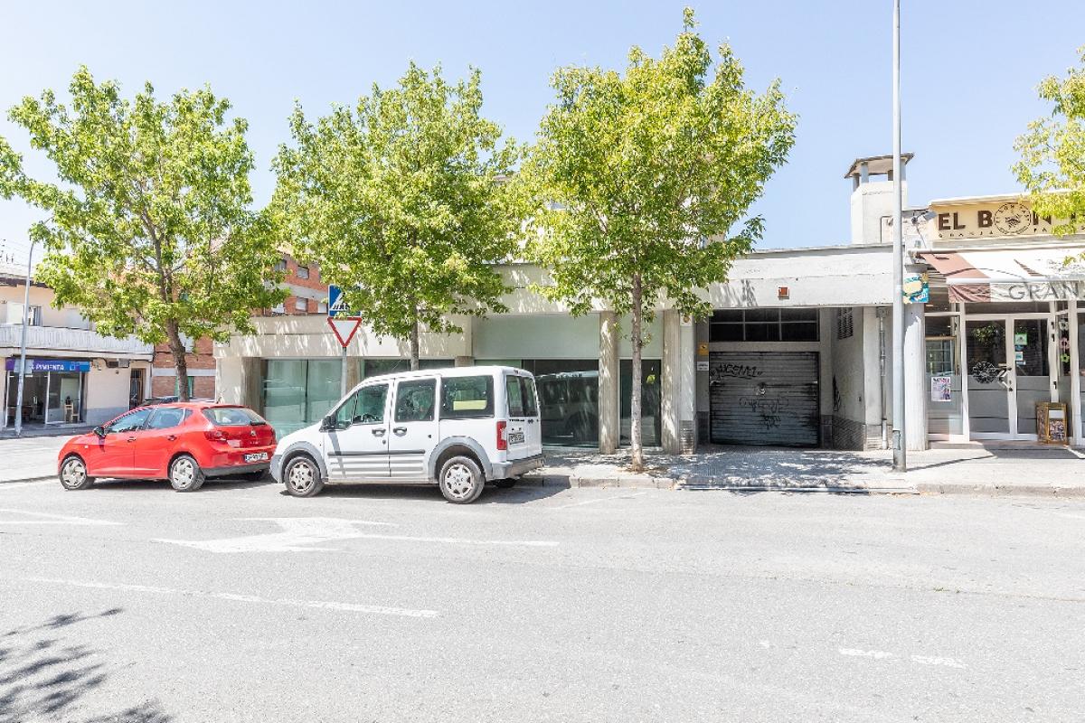 Parking coche  Calle dalias. Parking coche en venta en igualada, barcelona