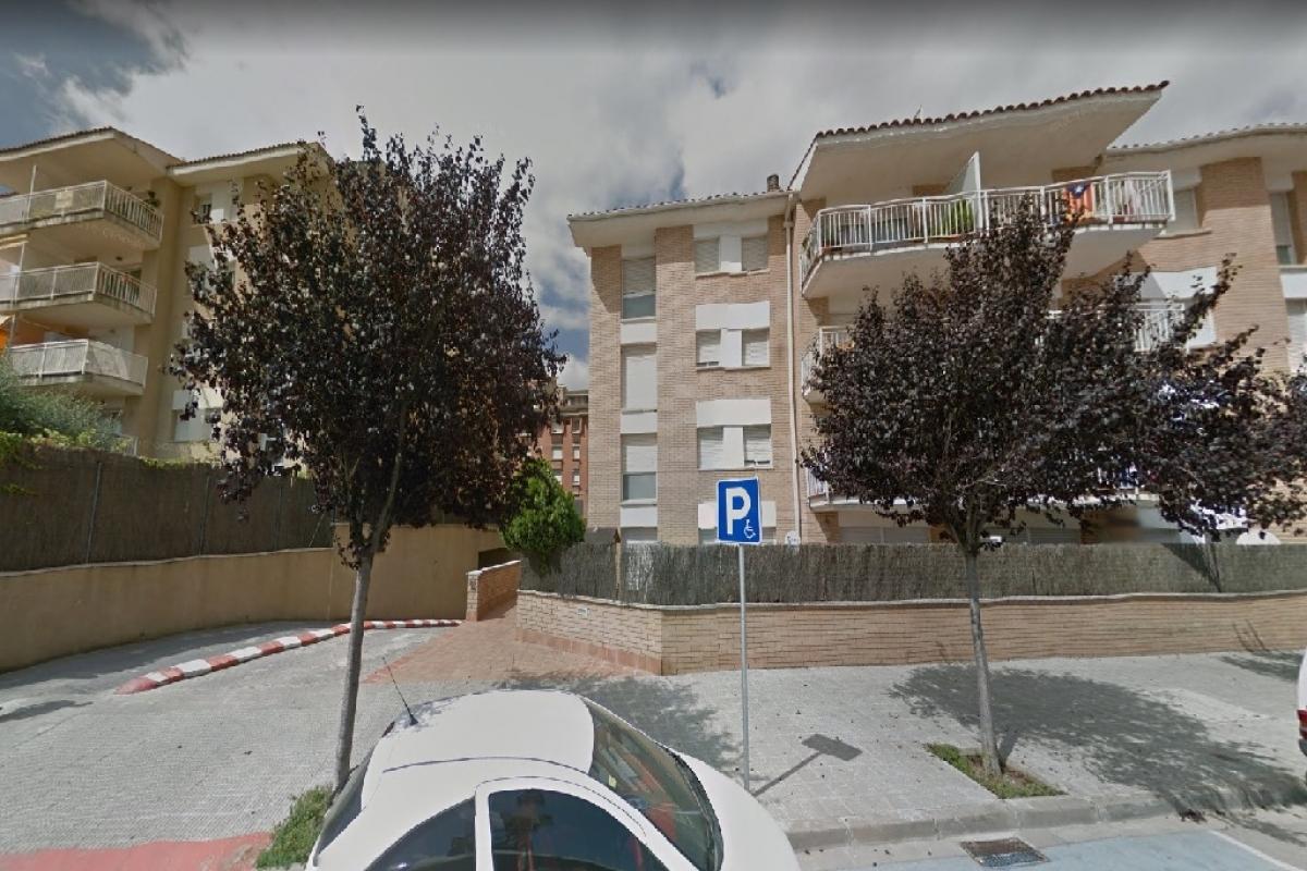 Magatzem  Calle cami antic de taradell. Almacã©n en venta en vic, barcelona
