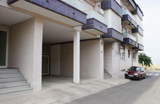 Entrepôt  Calle jose iturbi. Almacén en venta en massamagrell, valencia