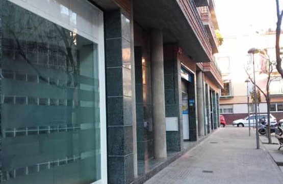 Almacén  Calle gregori resina esq c/ espanya,25. Almacén en venta en granollers, barcelona