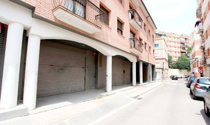 Garagenstellplätze zum verkauf in Santa Margarida de Montbui