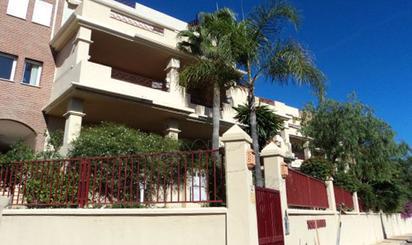 Plazas de garaje en venta en Benahavís