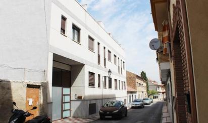Garaje en venta en Huelva, San Antón
