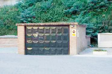 Garaje en venta en Prolongacion Calle de la Obra S/n, Sada (A Coruña)