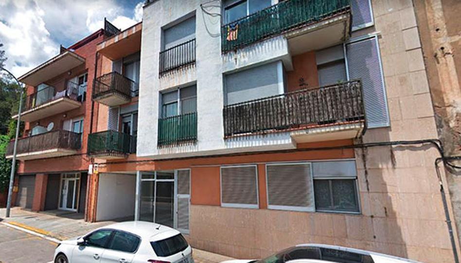 Foto 1 von Garage zum verkauf in Joaquin Mensa Cervelló, Barcelona
