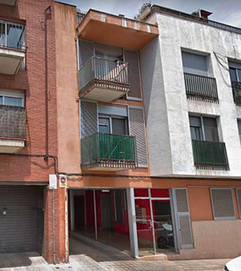 Foto 2 von Garage zum verkauf in Joaquin Mensa Cervelló, Barcelona
