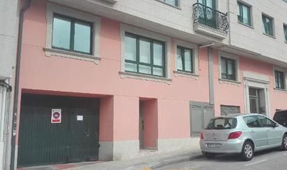 Plazas de garaje en venta en Narón