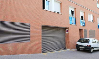 Places de garatge en venda a Bages