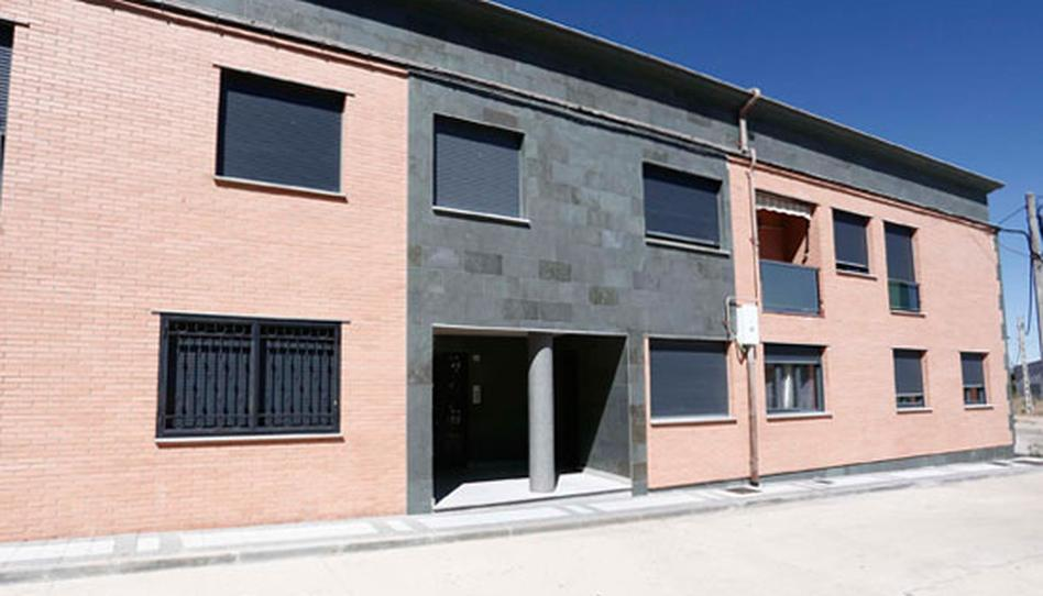 Foto 1 de Garaje en venta en Iglesia Calvarrasa de Abajo, Salamanca