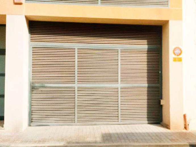 Foto 1 von Abstellraum zum verkauf in Arquitecto Romaní Chilches / Xilxes, Castellón