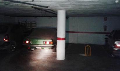 Garaje en venta en Mayor, Jimenado