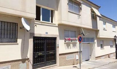 Garage for sale in Luna, Brunete