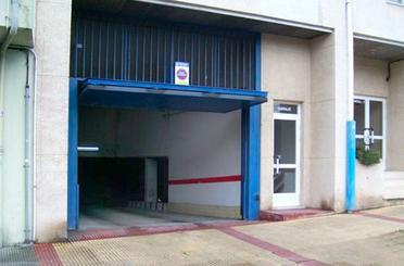 Garaje en venta en Derechos Humanos, Vilaboa Sur