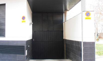 Plazas de garaje en venta en Miralbueno, Zaragoza Capital