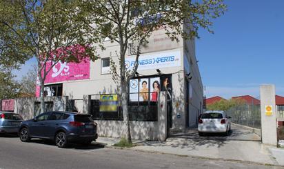 Garaje en venta en Camino de Lo Cortao, San Sebastián de los Reyes - ciudad