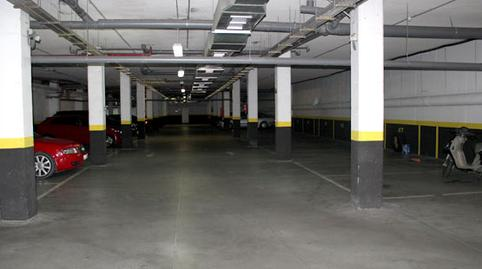 Foto 5 de Garaje en venta en Anchuelo Villalbilla pueblo, Madrid