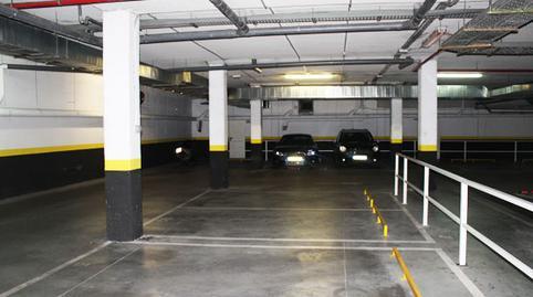 Foto 4 de Garaje en venta en Anchuelo Villalbilla pueblo, Madrid