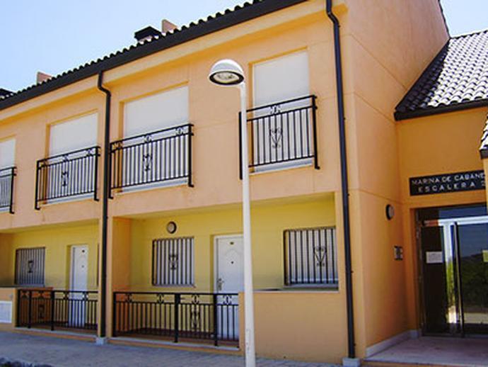 Foto 1 de Garaje en venta en Perxets Cabanes, Castellón